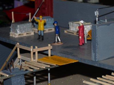 Exposition Metz en Couture 1er Mai 2011