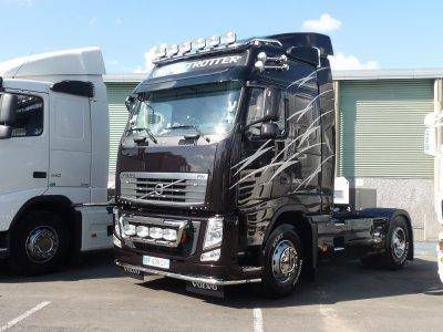 chti trucks 2011