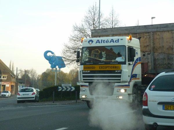Convoi Alté-Ad