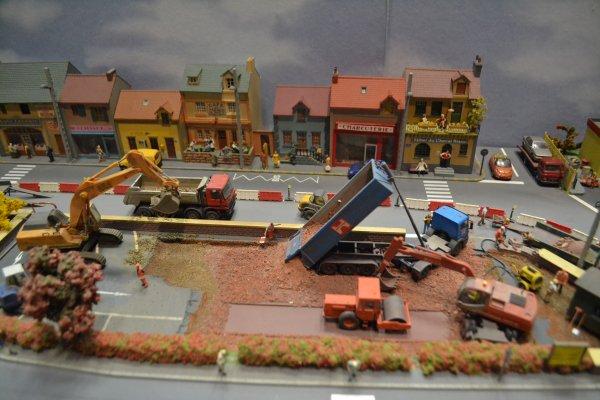 Du 1/87 sur différentes expositions du Grand Nord