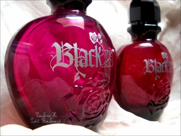 Nous avons tous un parfum préféré.