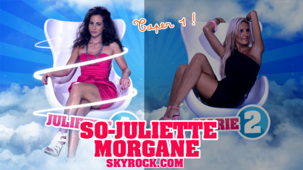 So-JulietteMorgane _ Nomination 12.