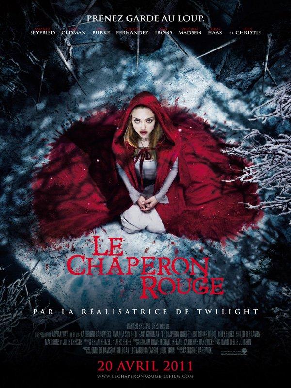 Le Chaperon Rouge (version 2011 ^^)