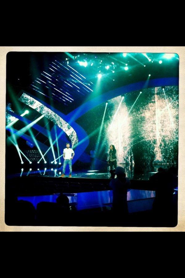Nrj music award !