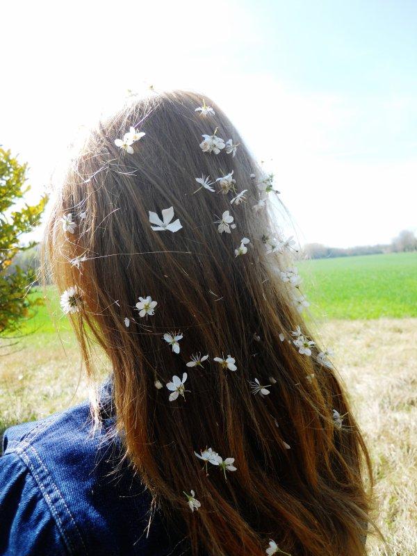 Mon liberté, mon bol d'air, ma folie, mes envie, mon oxygène pure c'est toi ♥