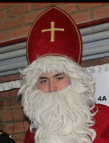 St Nicolas à la CESJB