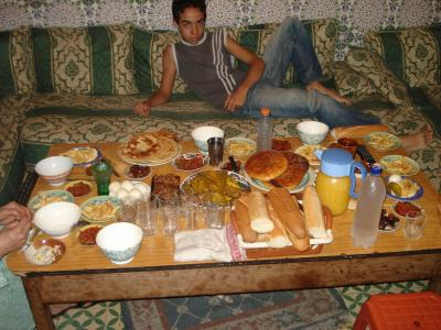 La Table De Ramadan Stỹle Lĭғe