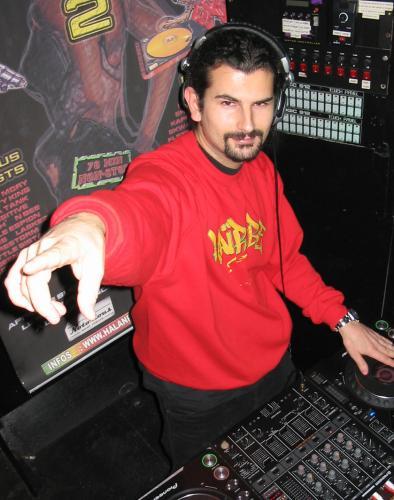 DJ HALAN PROMO