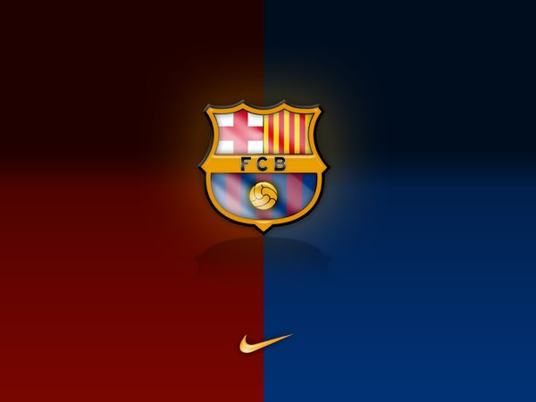 barca for ever