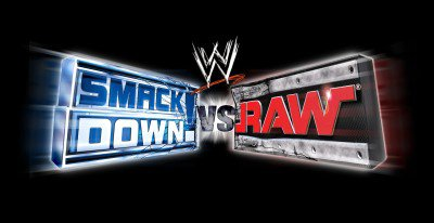 RAW VS SMACKDOWN.