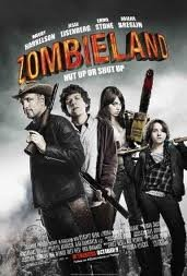 """Film """"Bienvenue à Zombieland"""""""