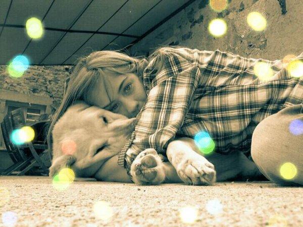 Pongo & Moi