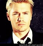 Biographie de Chad Michael Murray (OTH)