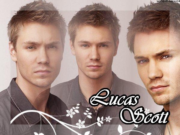 Le personnage de Lucas Scott (OTH)