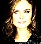 Biographie d'Emily Deschanel (Bones)