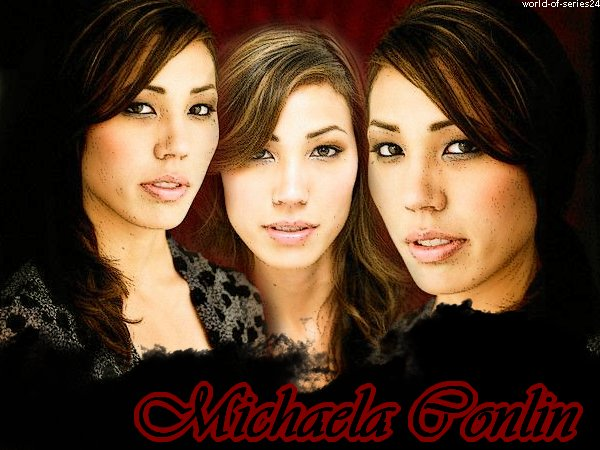 Biographie de Michaela Conlin (Bones)
