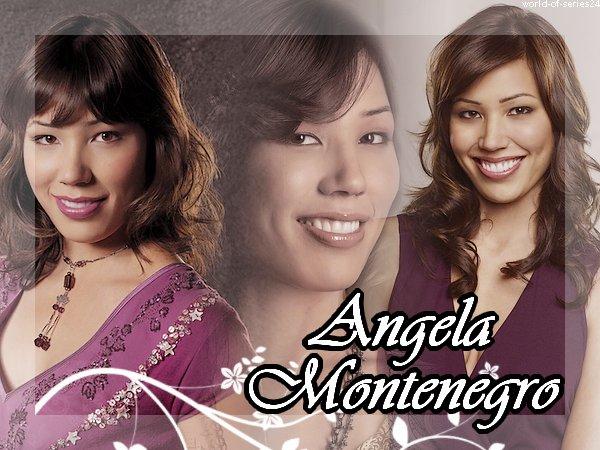 Le personnage d'Angela Montenegro (Bones)