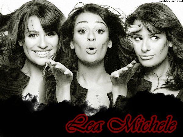 Biographie de Lea Michele (Glee)