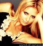 Biographie de Sarah Michelle Gellar Prinze (BTVS)