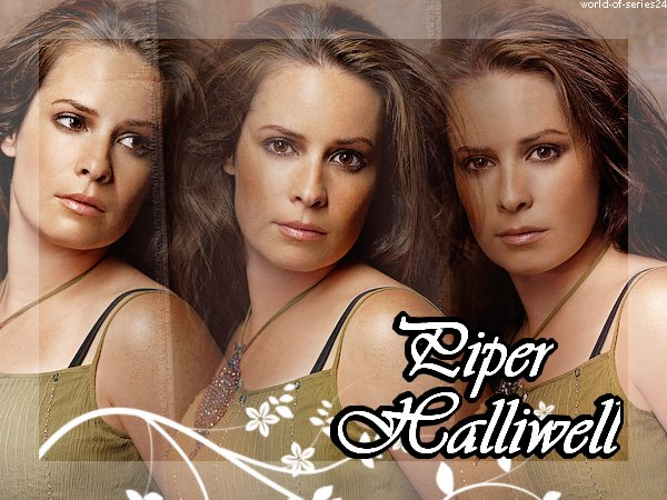 Le personnage de Piper Halliwell (Charmed)