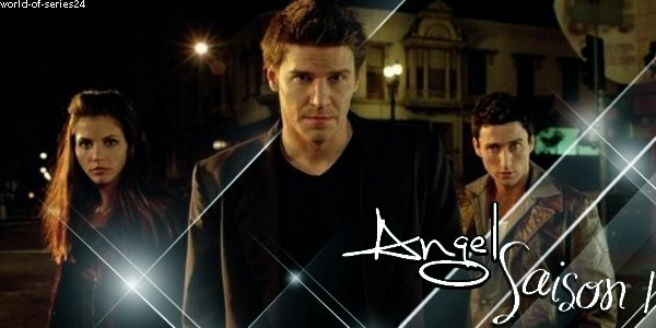 SAISON 1 (Angel)