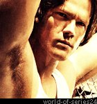 Biographie de Jared Padalecki (Supernatural)