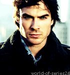 Biographie de Ian Somerhalder (TVD)