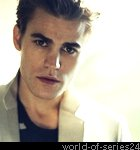 Biographie de Paul Wesley (TVD)