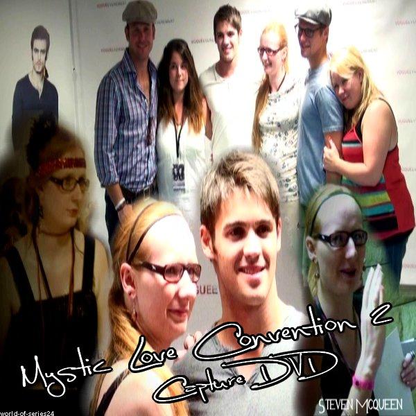 Mystic Love Convention 2