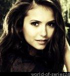 Biographie de Nina Dobrev (The vampire diaries)