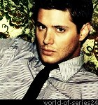 Biographie de Jensen Ackles (Supernatural)