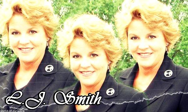 Biographie de L.J. Smith
