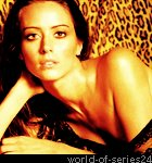 Biographie d'Amy Acker (Angel)