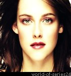 Biographie de Kristen Stewart (Twilight)