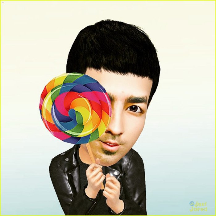 JOE JONAS - Le blog de reference