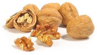 bienfaits de noix