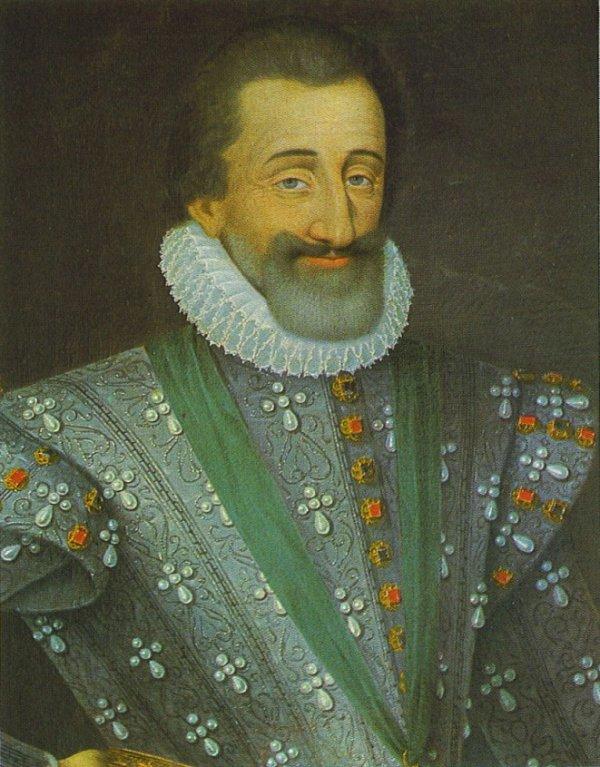 histoire du Traité de Lyon en 1601
