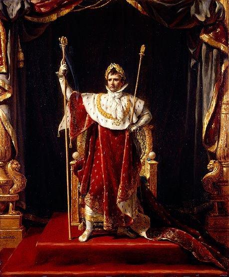 Quelles réalisations nous a léguées Napoléon?