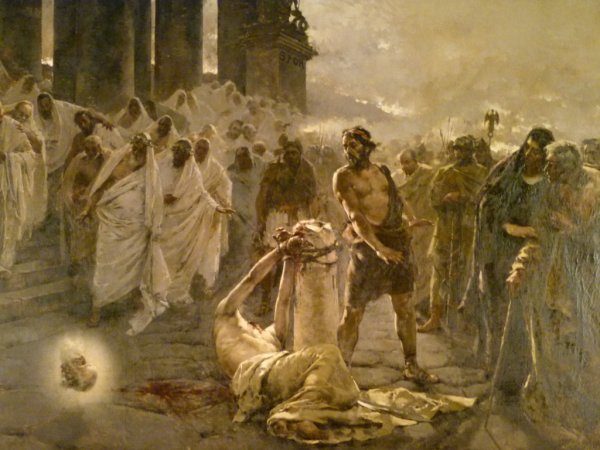aukourd hui: saint Paul.  Qui est Paul de Tarse?