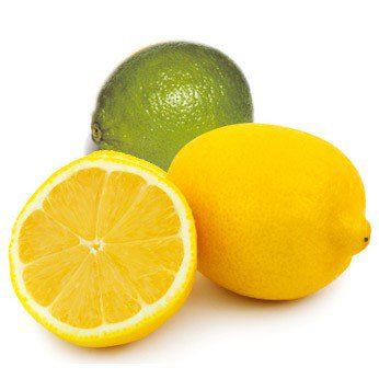 les origines du citron