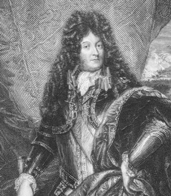 le bétisier de l'histoire de France :Louis XIV cet ogre