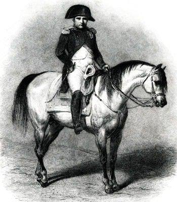 les fonds de retraite......au temps de Napoléon