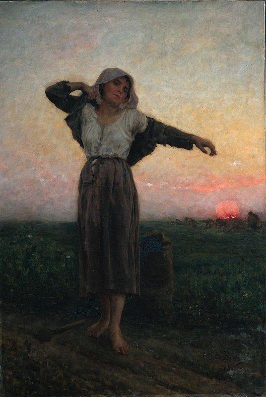 Jules Breton