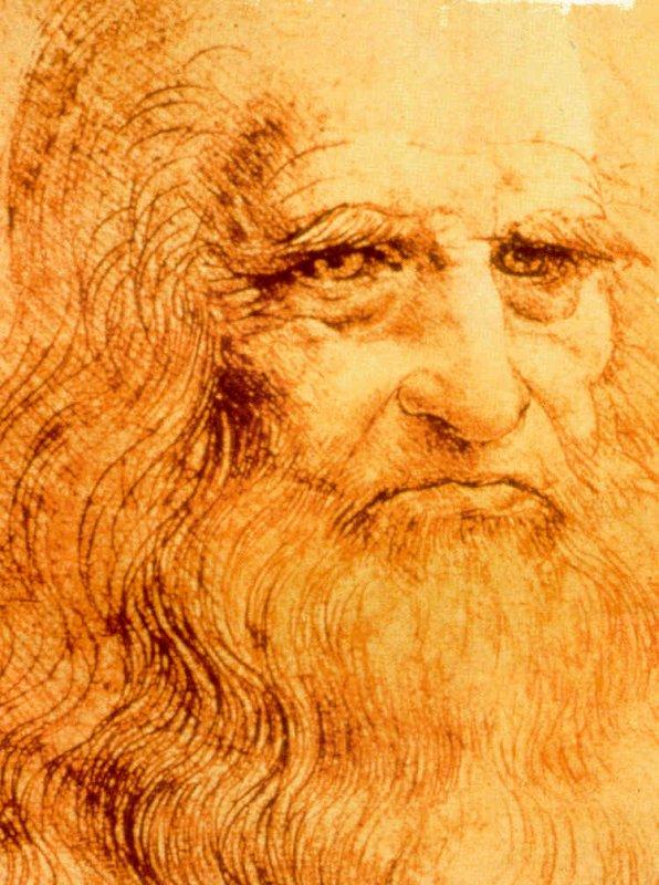 une pensée de Léonard de Vinci