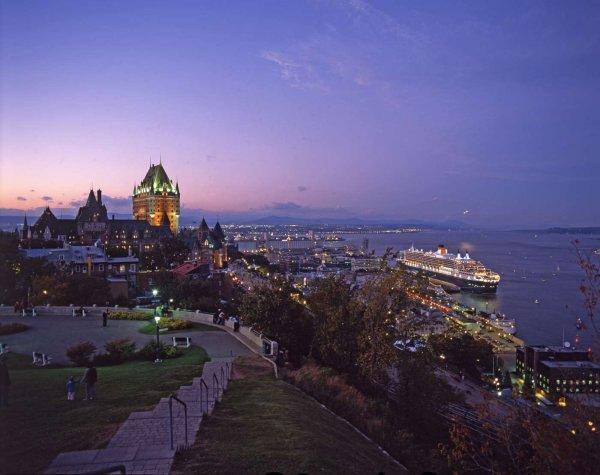 conte du Quebec; l'attentat de Sault-au-Cohon
