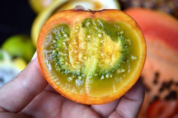 la narangille