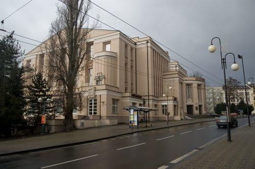 petite promenade en Bohême à Teplice