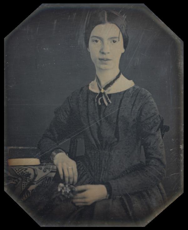 connaissez vous Emily Dickinson?
