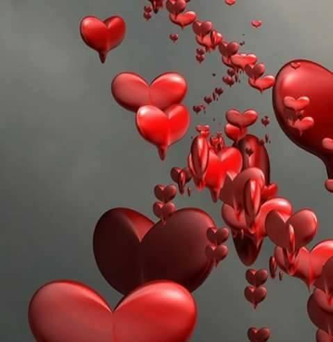 le coeur veut d abord le plaisir:un poème de Emily Dickinson