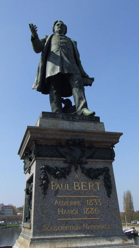 connaissez vous Paul Bert?
